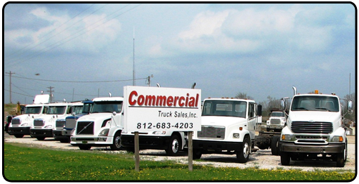 Commercial Truck Sales Near Me >> Commercial Truck Sales Inc